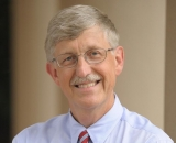 ARCS MWC Chapter Recognizes NIH Director Dr. Francis Collins with 2021 Eagle Award